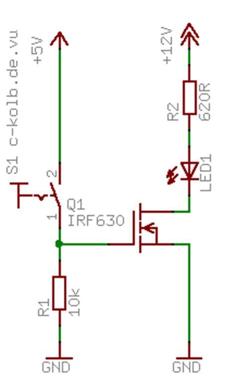 transistor jfet kanal n fet transistoren elektronik transistor