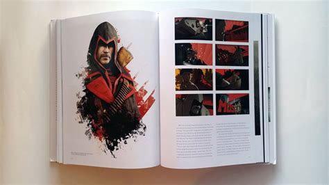 leer assassins creed the complete visual history en assassin s creed the complete visual history review impulse gamer
