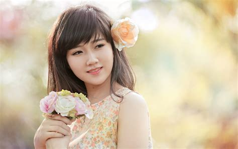 korean girl wallpaper beautiful korean girl wallpaper wallpapersafari
