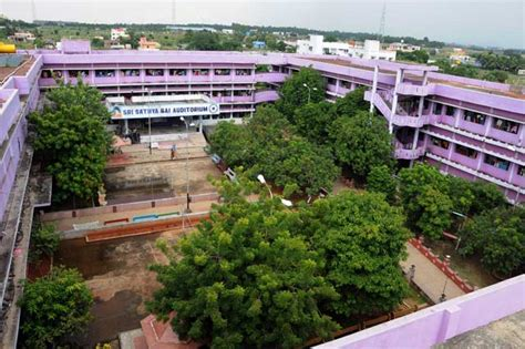 Vel Tech Mba Fees by Fees Structure And Courses Of Veltech Chennai