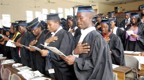 Mba In Nigeria by National Open Of Nigeria Courses And