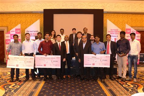 design contest india neo innovations hyderabad bags first prize in gr peach