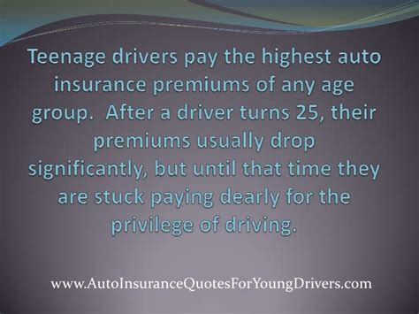 Insurance Quotes Drivers by Auto Insurance Quotes For Drivers