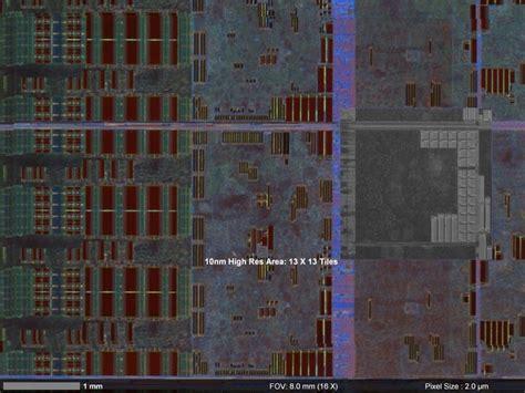integrated circuit microscope atlas 5 large area imaging for zeiss sem fe sem fib sem
