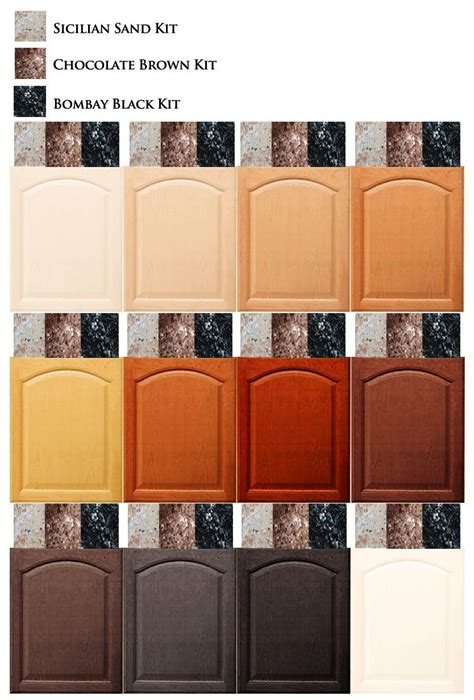 nuvo cabinet paint color chart match your giani granite countertop paint to your cabinets www gianigranite home