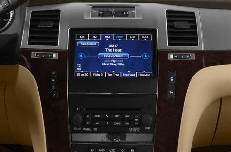 2014 Escalade Interior by Release Date For The 2014 Cadillac Escalade Autos Weblog