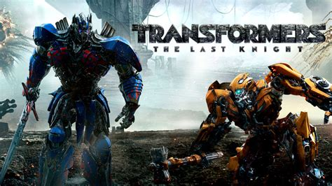 Trailer Du Film Transformers The Last Knight