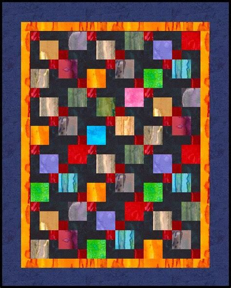 pattern magic vanishing lapel magic twist and stitch 9 patch quilt disappearing 9 patch