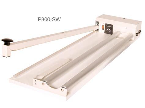 buy 800mm shrinkwrap system free delivery