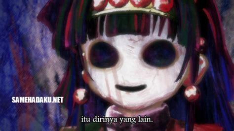 hunter x hunter samehadaku hunter x hunter episode 139 subtitle indonesia samehadaku