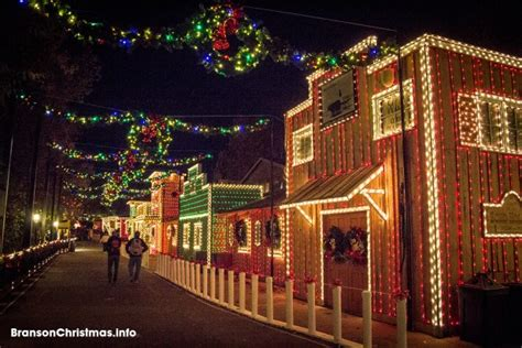 ultimate 2015 silver dollar city christmas guide branson