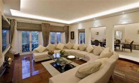 large family room decorating ideas decorating large living room modern house