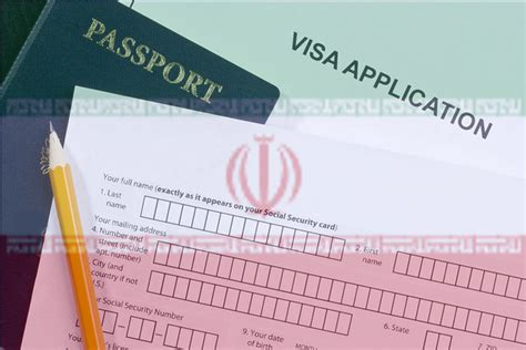 visto ingresso il visto per l iran viaggio in iran