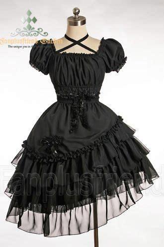 imagenes anime vestidos vestidos de anime negros buscar con google tokido rei