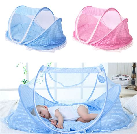 New Portable Soft Baby Crib 0 3 Years Bedding Mosquito Net Soft Crib Mattress For Toddler