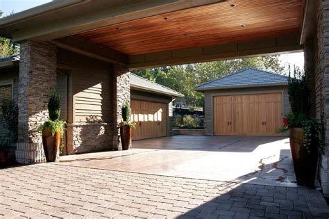 awesome garage ideas 25 awesome garage door design ideas