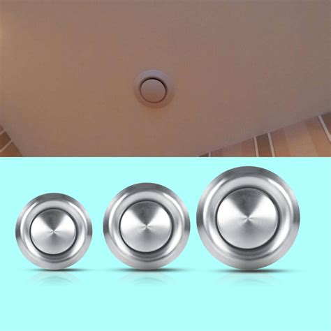 Grille Vent Cover by Stainless Steel Wall Air Vent Cover Outlet Exhaust Grille