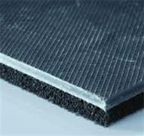 Acoustical Mat by Acoustic Flooring Product Selector