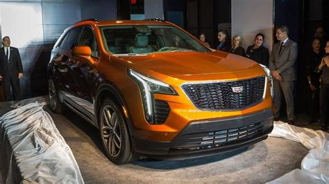 cadillac xt   smaller  affordable luxury suv