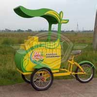 desain gerobak teh desain gerobak sepeda gerobak sepeda unik teh gelas