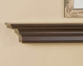 stanford wood mantel shelf fireplace mantel shelves