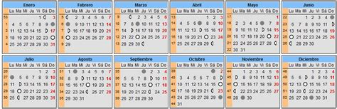 Calendario Chino 2001 Embarazo Calendario Lunar Embarazo 2016 Calendarios De Embarazo