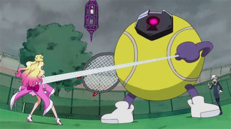 16 go yurt cing punching moments in the face hall of anime fame go princess precure ep 7 top 3 moments