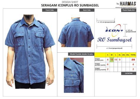 desain kemeja safety seragam kerja tambang konveksi seragam kantor seragam