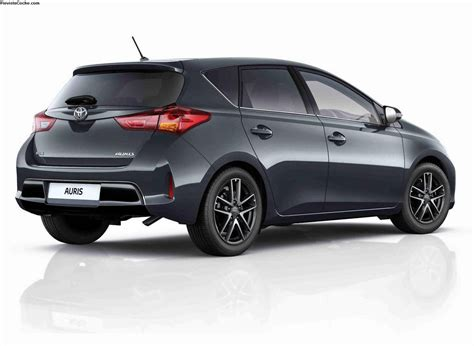 Pictures Of Toyota Pictures Of Toyota Auris Ii 2016 Auto Database