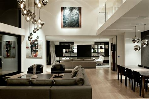 Lighting For Living Room With High Ceiling Coloured Cut Lights
