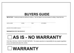 used car warranty template bill of sale template free car auto vehicle automobile