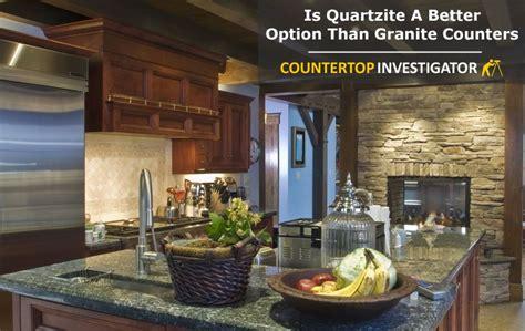 quartzite countertops let s compare them to granite