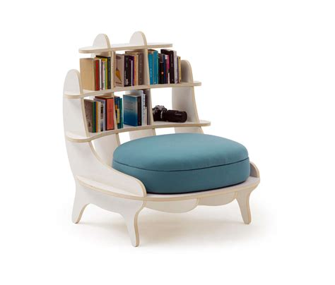Totem Bookcase Bookshelf Designs Pieces For Book Lovers Images
