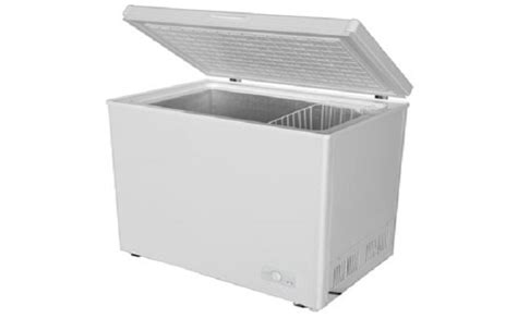 Freezer Frigigate 200l dealdey skyrun freezer 200l