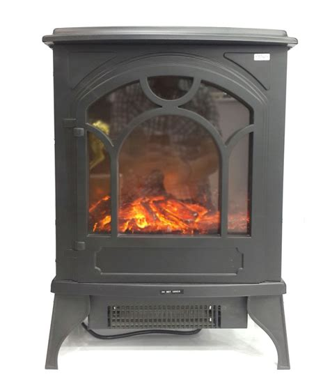 3 in 1 electric fireplace heater and showpiece buy 3 in
