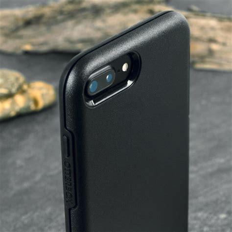 otterbox symmetry iphone 7 plus black