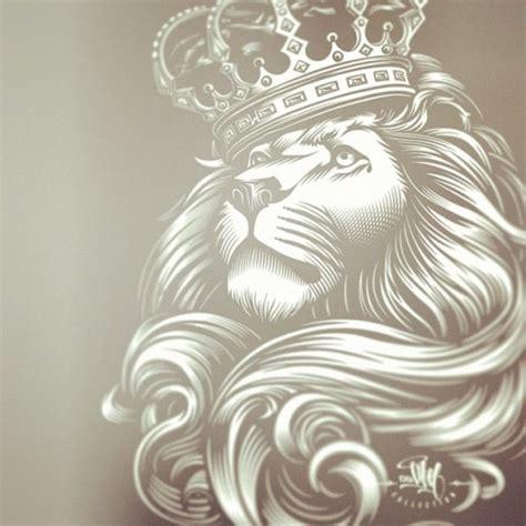 queen leo tattoo ogabel grandest of em all lion mob ogabel see you in