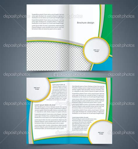 booklet brochure template booklet template word exle mughals