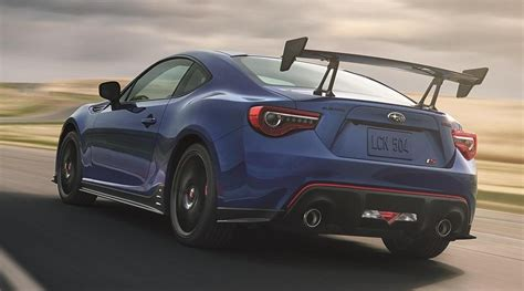 brz subaru turbo 2018 subaru brz sti turbo price car 2018 2019