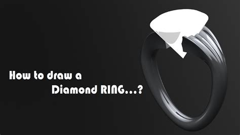 Drawing O Ring Solidworks by Solidworks Tutorial 21 How To Draw A Ring