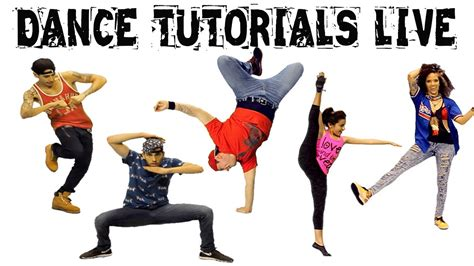 dance tutorial live instagram learn how to dance dance tutorials live teachers 2014