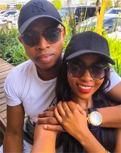 Pearl Modiadie Fiance | pearl modiadie am not ready for marriage and this is why