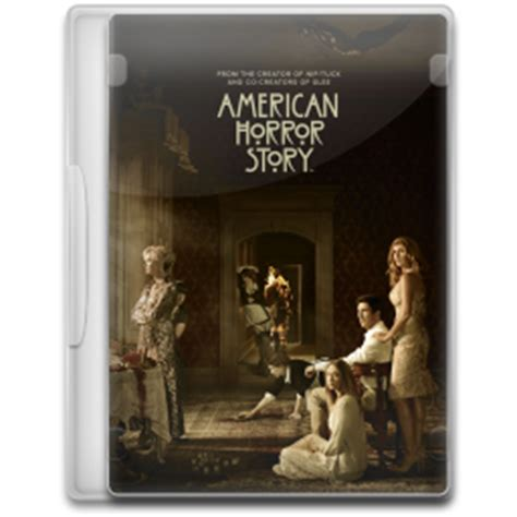 tv shows similar to american horror story american horror story icon tv show mega pack 1 iconset firstline1