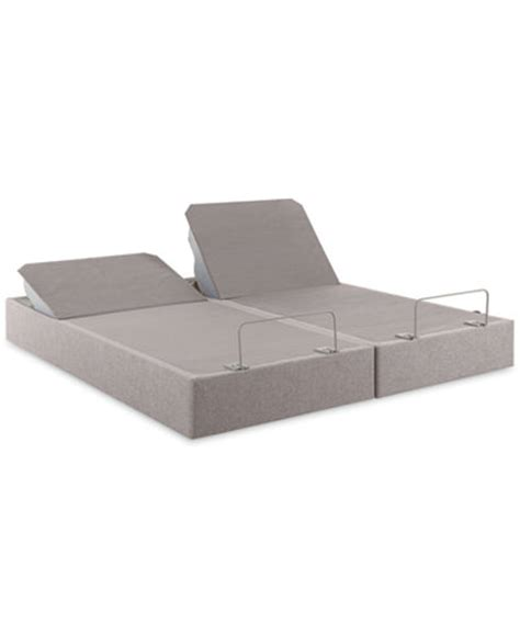 tempur pedic  kingcalifornia king adjustable bed