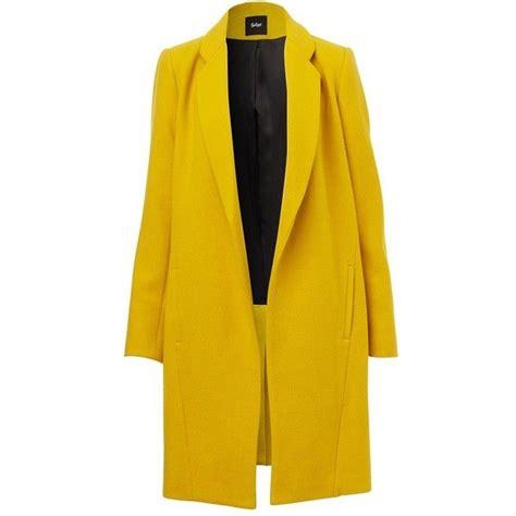 minimalist coat minimalist coat found on polyvore featuring outerwear