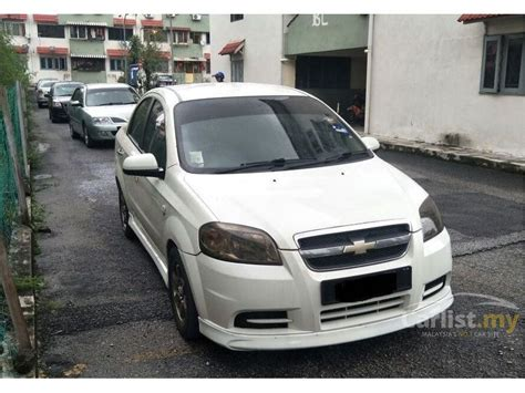 how to sell used cars 2008 chevrolet aveo user handbook chevrolet aveo 2008 se 1 4 in kuala lumpur automatic sedan others for rm 12 200 3583739