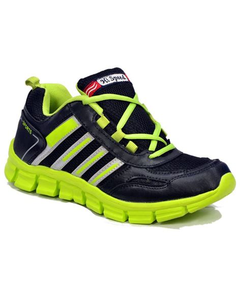speed sports shoes hi speed black sport shoes price in india buy hi speed