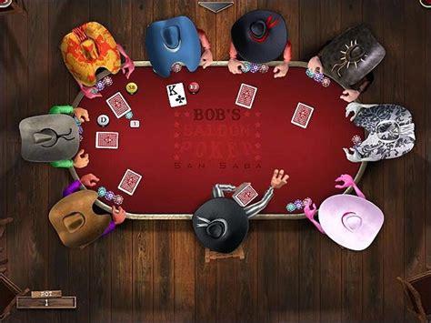 governor  poker  full version irwanxlite