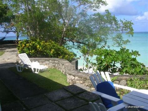 Cottages In Ocho Rios Jamaica by View From Cottage
