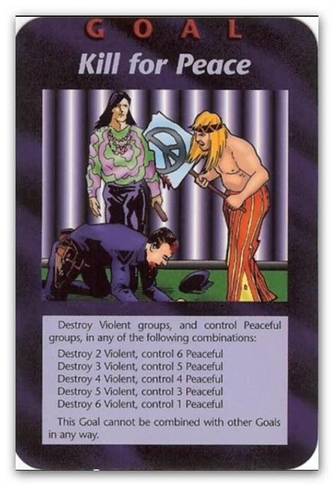 kill illuminati illuminati card part ii complete list 12160